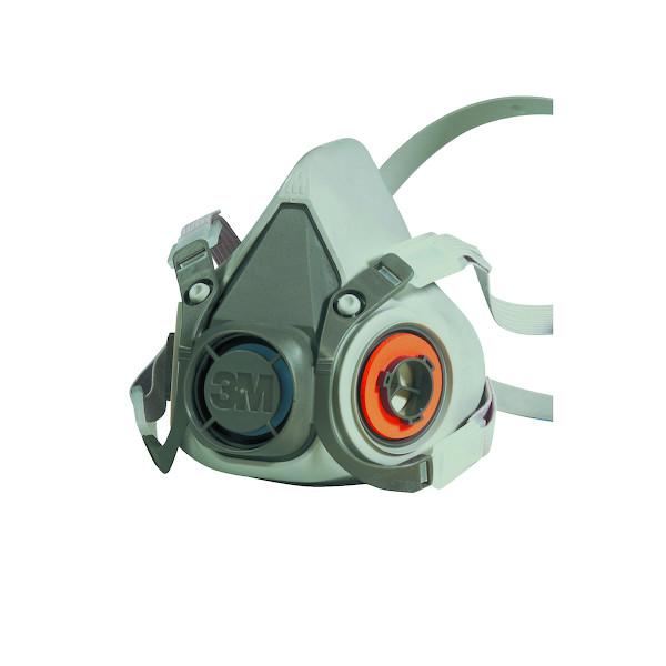Demi-masque, masque intégral et filtre