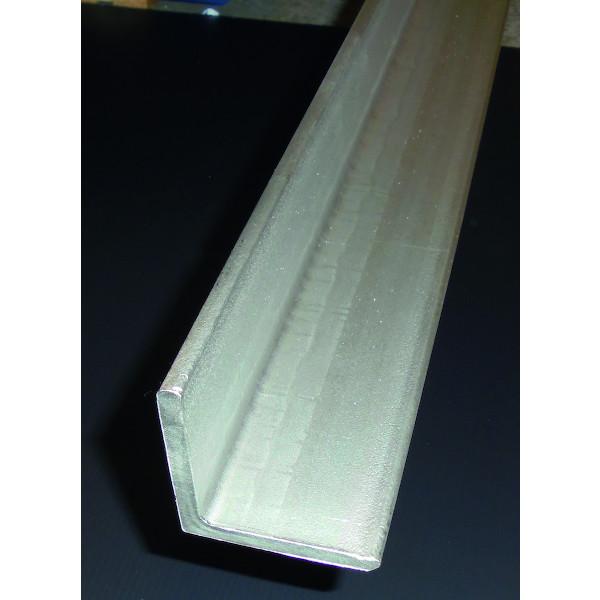 Barre en acier inoxydable nuance 304