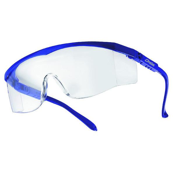 Lunettes et lunettes-masque de sécurité