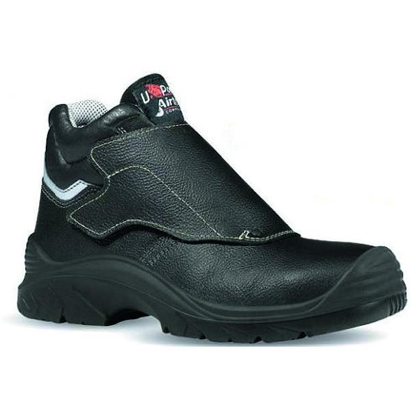 Chaussures de sécurité du soudeur