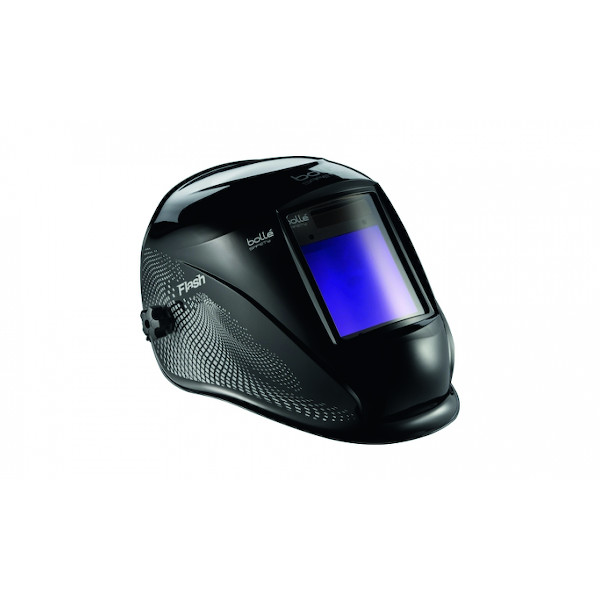 Masque avec protection respiratoire